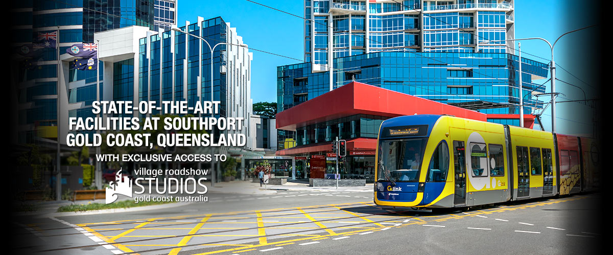 We are now in new state-of-the-art facilities in South Port, Gold Coast, Queensland.